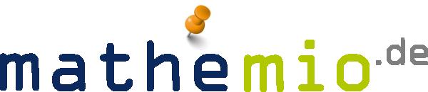mathemio logo Seite