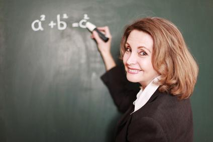Mathe für Mütter